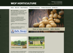 wcfhorticulture.co.uk