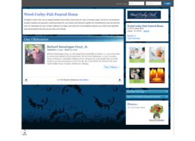 wcfish.tributes.com