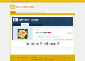 wcfsolutions.com