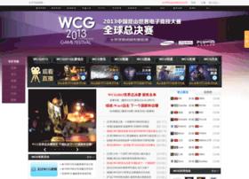 wcg.pcgames.com.cn