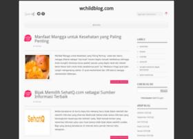 wchildblog.com