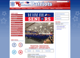 wchs.carteretcountyschools.org