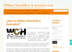wchyasociados.com