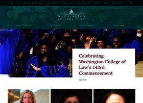 wcl.american.edu