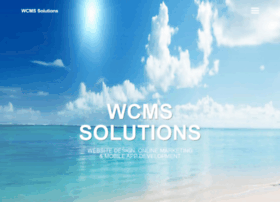 wcmssolutions.com