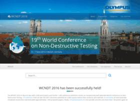 wcndt2016.com