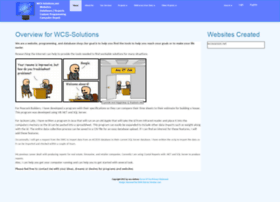 wcs-solutions.net
