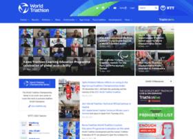 wcs.triathlon.org