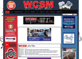 wcsmradio.com