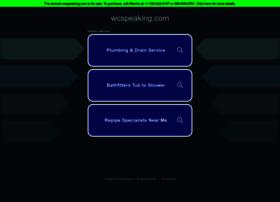wcspeaking.com