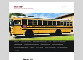 wcsssd.org