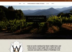 wcwinery.com
