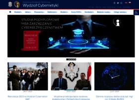 wcy.wat.edu.pl