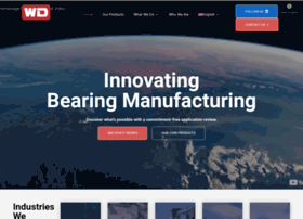 wd-bearing.com