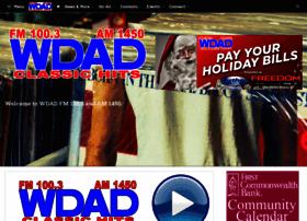 wdadradio.com