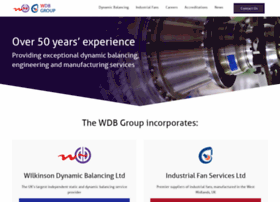 wdbgroup.co.uk