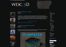 wdc3d.com