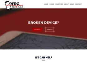 wdcservices.com