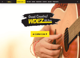 wdez.com