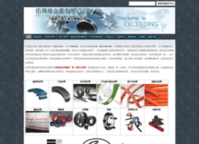 wdf-belt.com.tw