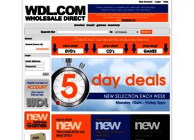 wdl.com