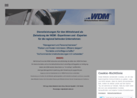 wdm-net.de