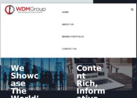 wdmgroup.com