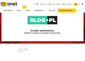 wdobrymkierunku.blog.pl