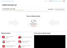 wdobrymstylu.pl