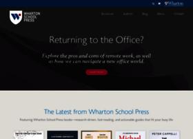 wdp.wharton.upenn.edu
