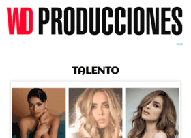 wdproducciones.com
