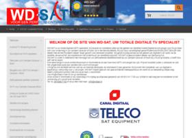 wdsat.nl