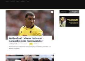 wdsport.co.uk
