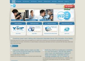 wdtel.com