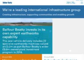 wdw.balfourbeatty.co.uk