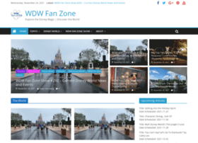 wdwfanzone.com