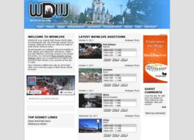 wdwlive.com