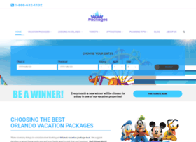 wdwpackages.com