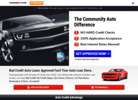we-approve-bad-credit.com