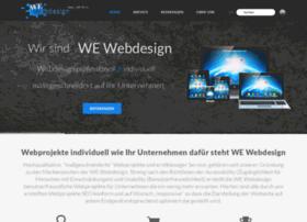 we-blogs.de