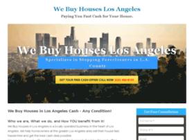 we-buy-houses-in-los-angeles.com