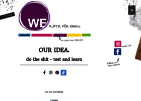 we-corp.com