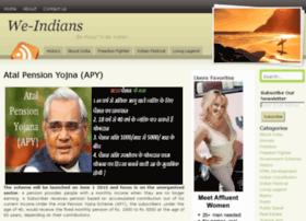 we-indians.com
