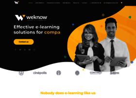 we-know.net
