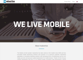 we-live-mobile.com