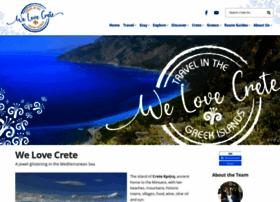we-love-crete.com