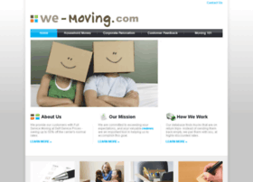we-moving.com