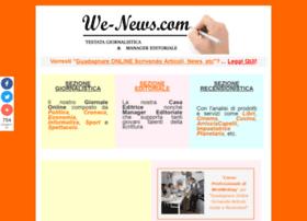 we-news.com