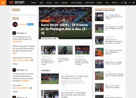 we-sport.fr