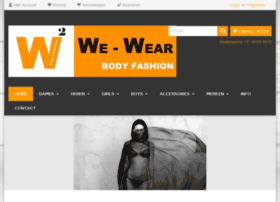 we-wear.nl